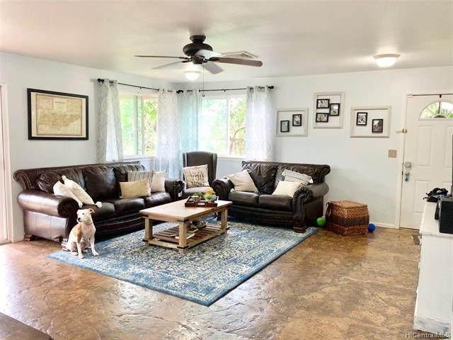67-278A Kukea Circle, Waialua, HI 96791 (MLS #202011172) :: Elite Pacific Properties