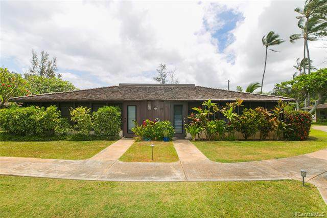 68-615 Farrington Highway 1B, Waialua, HI 96791 (MLS #202011218) :: Keller Williams Honolulu
