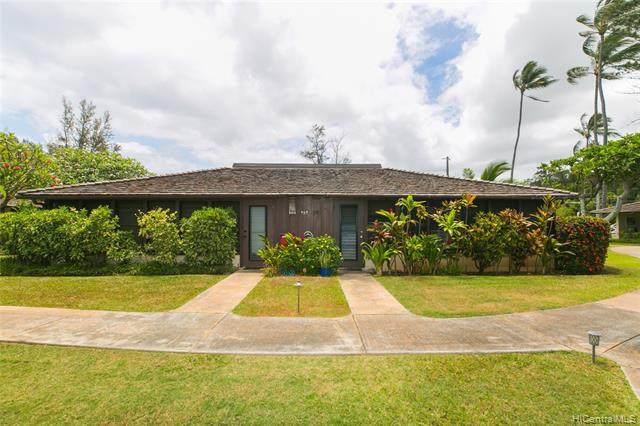 68-615 Farrington Highway 1B, Waialua, HI 96791 (MLS #202011218) :: Elite Pacific Properties