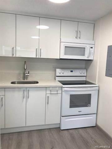 1503 Liholiho Streets #202, Honolulu, HI 96822 (MLS #202011240) :: Elite Pacific Properties