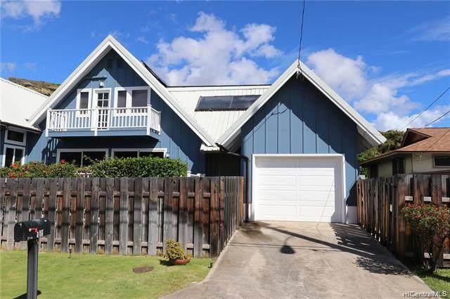 285 Paiko Drive, Honolulu, HI 96821 (MLS #202011244) :: Corcoran Pacific Properties