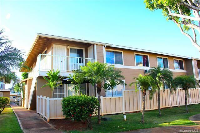 91-1045 Huliau Street 5P, Ewa Beach, HI 96706 (MLS #202011259) :: The Ihara Team