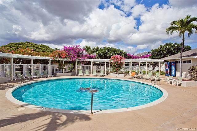 91-1069 Laaulu Street 5F, Ewa Beach, HI 96706 (MLS #202011280) :: Elite Pacific Properties