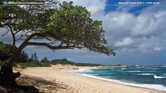 56-1089 Kamehameha Highway #5, Kahuku, HI 96731 (MLS #202011285) :: Elite Pacific Properties