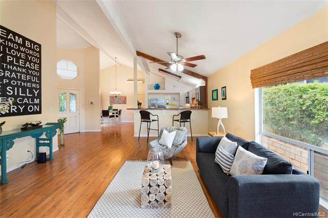 92-7012 Elele Street, Kapolei, HI 96707 (MLS #202011365) :: Elite Pacific Properties