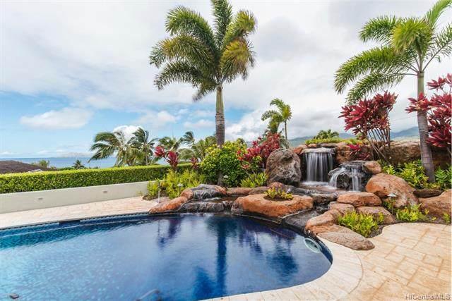 37 Moloaa Street, Honolulu, HI 96825 (MLS #202011407) :: Barnes Hawaii