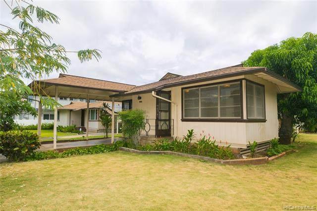 2485 Bingham Street, Honolulu, HI 96826 (MLS #202011422) :: Elite Pacific Properties