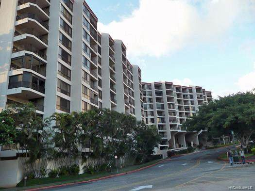 3138 Waialae Avenue #414, Honolulu, HI 96816 (MLS #202011434) :: Elite Pacific Properties