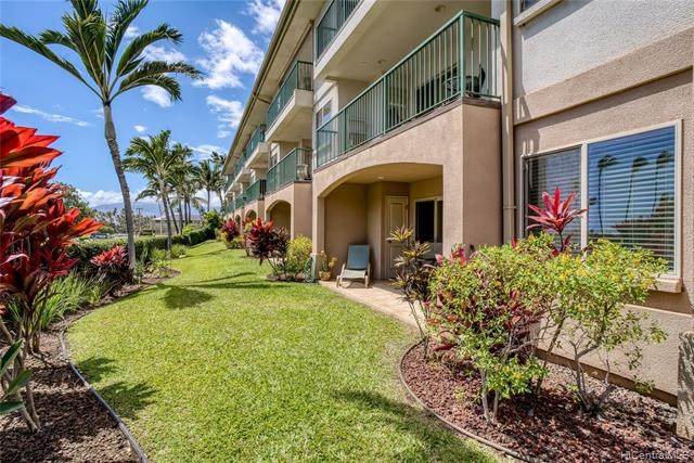 44 Kanani Road 1-102, Kihei, HI 96753 (MLS #202011458) :: Barnes Hawaii