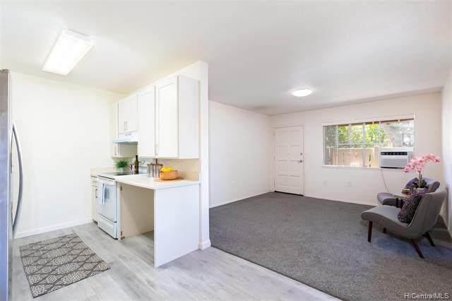 91-1081 Namahoe Street 7A, Kapolei, HI 96707 (MLS #202011459) :: Elite Pacific Properties