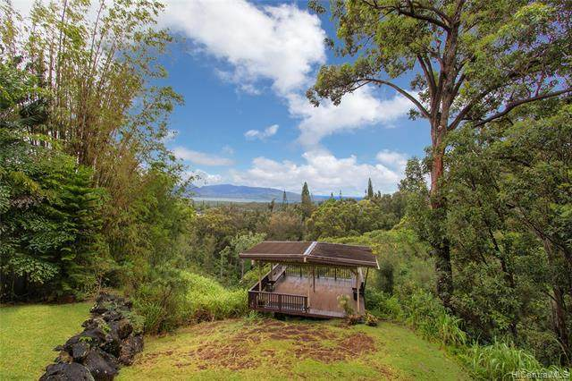 59-602 Kawoa Place, Haleiwa, HI 96712 (MLS #202011473) :: Keller Williams Honolulu