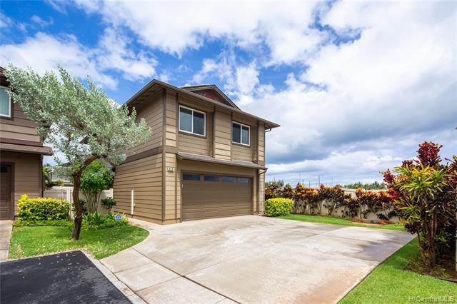 91-1001 Keaunui Drive #432, Ewa Beach, HI 96706 (MLS #202011485) :: Barnes Hawaii