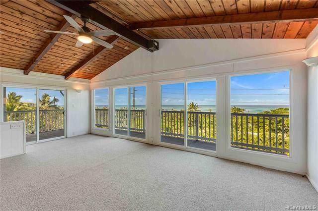 59-121 Paumalu Place, Haleiwa, HI 96712 (MLS #202011487) :: Elite Pacific Properties