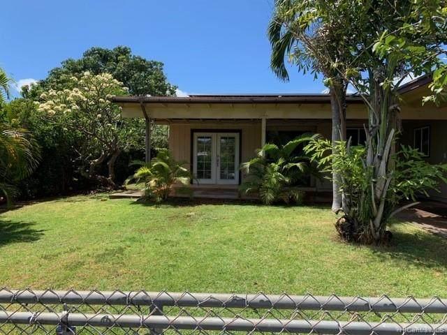 94-589 Loaa Street, Waipahu, HI 96797 (MLS #202011542) :: The Ihara Team