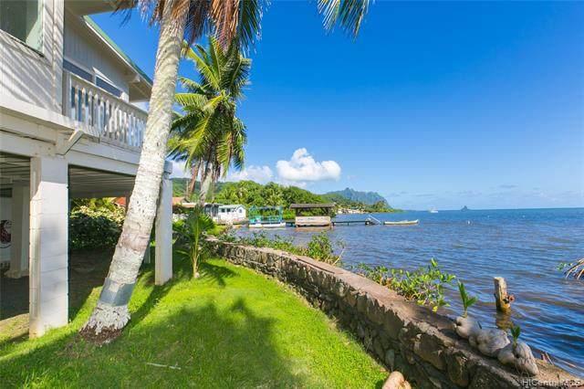 47-657A Kamehameha Highway, Kaneohe, HI 96744 (MLS #202011543) :: Barnes Hawaii