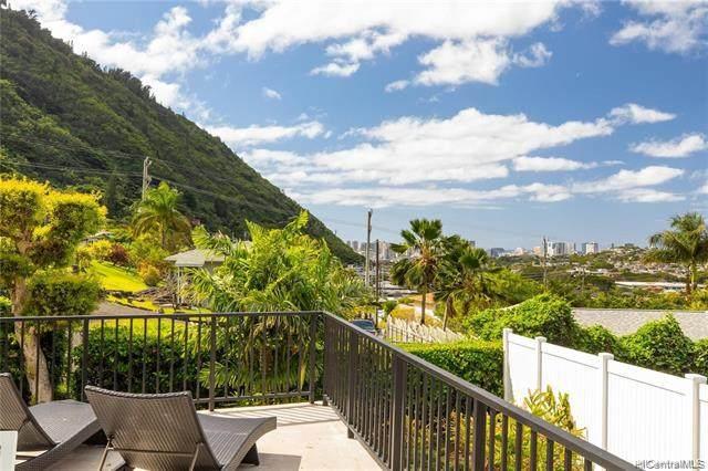 3128 Alani Drive, Honolulu, HI 96822 (MLS #202011567) :: The Ihara Team