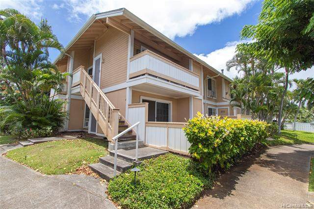311 Mananai Place 45A, Honolulu, HI 96818 (MLS #202011586) :: The Ihara Team