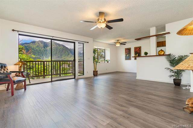 46-010 Aliikane Place #213, Kaneohe, HI 96744 (MLS #202011596) :: Elite Pacific Properties