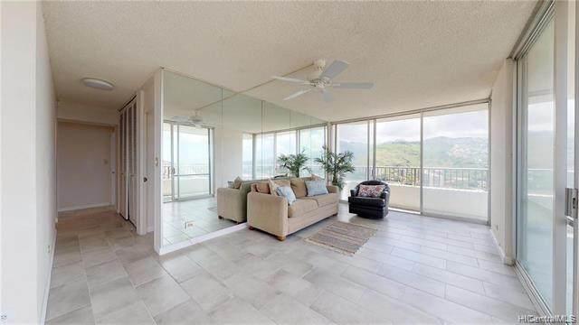 2825 S King Street #2603, Honolulu, HI 96826 (MLS #202011629) :: Elite Pacific Properties