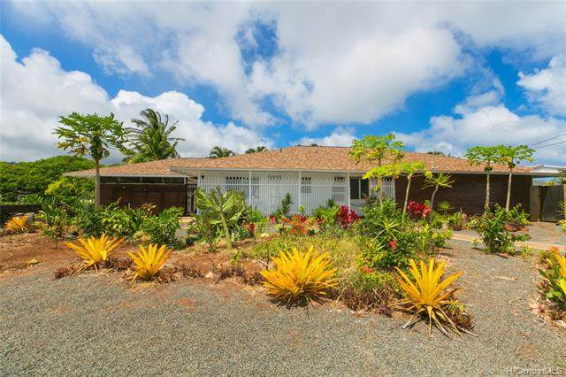 855 Hunakai Street, Honolulu, HI 96816 (MLS #202011660) :: Team Lally