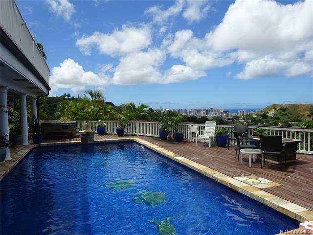 2535 Pacific Hts Road, Honolulu, HI 96813 (MLS #202011664) :: Keller Williams Honolulu