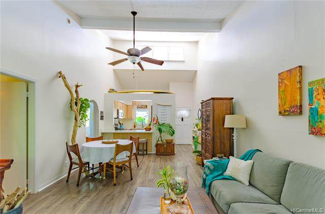 355 Aoloa Street C203, Kailua, HI 96734 (MLS #202011665) :: Keller Williams Honolulu