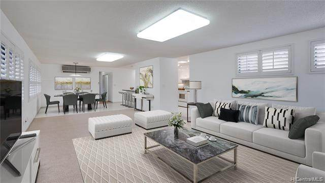 2660 Myrtle Street, Honolulu, HI 96816 (MLS #202011690) :: Elite Pacific Properties