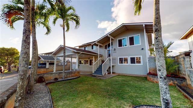 95-031 Kipapa Drive, Mililani, HI 96789 (MLS #202011691) :: Elite Pacific Properties