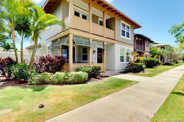 91-1077 Waiinu Street, Ewa Beach, HI 96706 (MLS #202011698) :: The Ihara Team