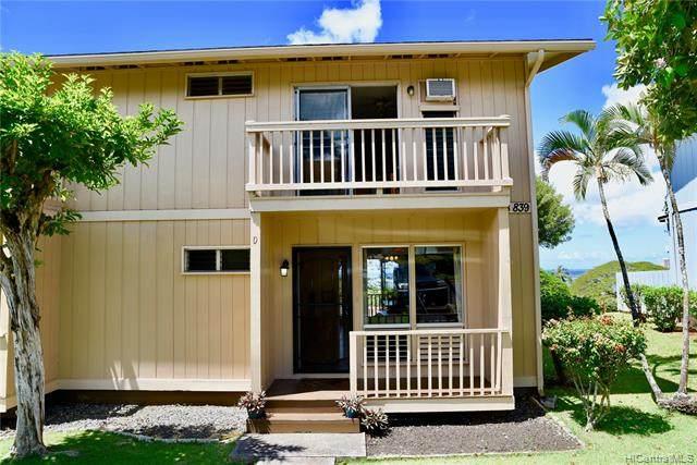 98-839 Kaonohi Street D, Aiea, HI 96701 (MLS #202011702) :: Keller Williams Honolulu