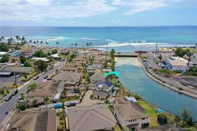 87-148 Maipalaoa Road C, Waianae, HI 96792 (MLS #202011729) :: Elite Pacific Properties