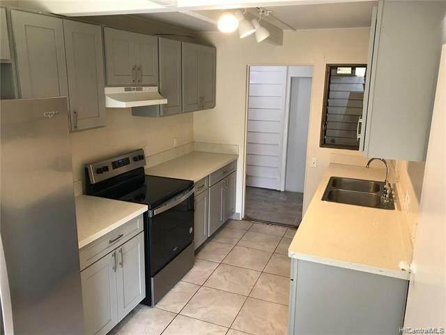 87-133 Helelua Street #1, Waianae, HI 96792 (MLS #202011756) :: Elite Pacific Properties