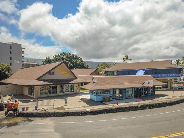 75-5663 Palani Road, Kailua Kona, HI 96740 (MLS #202011757) :: Keller Williams Honolulu
