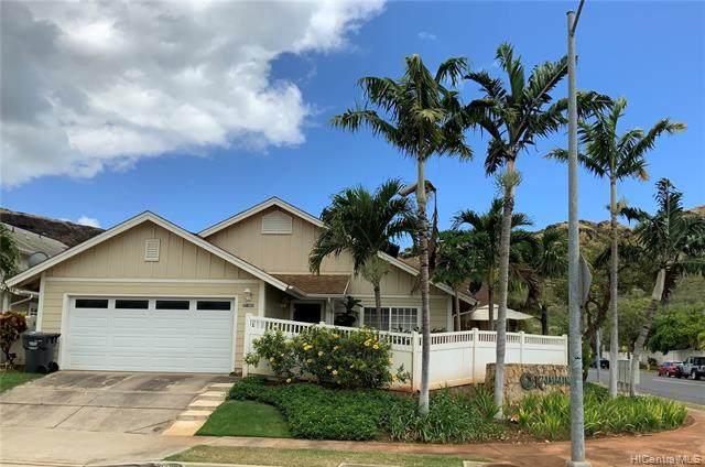87-1001 Naakawelola Street, Waianae, HI 96792 (MLS #202011786) :: Elite Pacific Properties