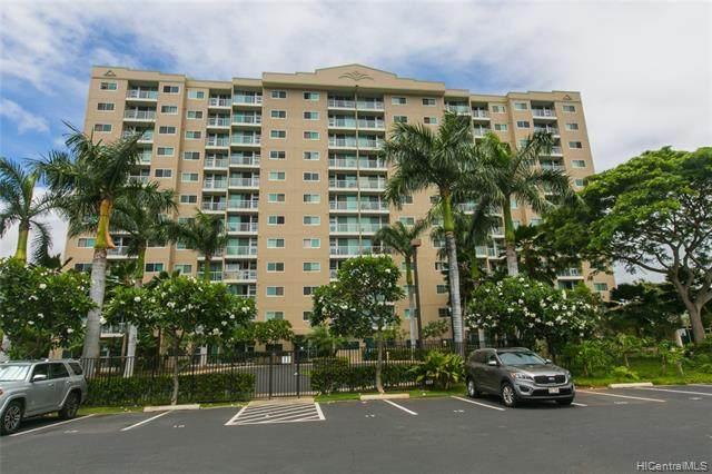 94-979 Kauolu Place #507, Waipahu, HI 96797 (MLS #202011787) :: Elite Pacific Properties