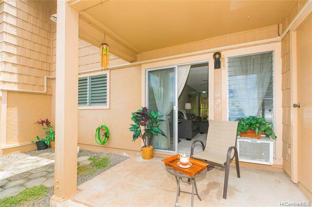 98-1370 Koaheahe Place 17/159, Pearl City, HI 96782 (MLS #202011791) :: Keller Williams Honolulu