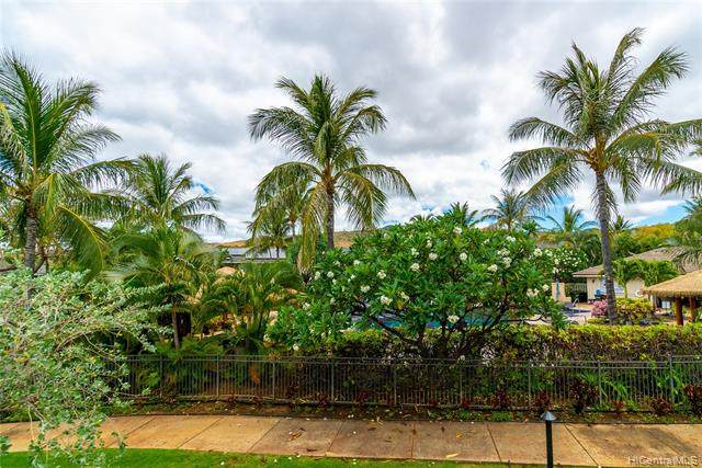 92-1087E Koio Drive M29-5, Kapolei, HI 96707 (MLS #202011793) :: Island Life Homes