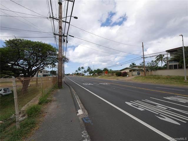 87-656 Farrington Highway, Waianae, HI 96792 (MLS #202011816) :: Elite Pacific Properties