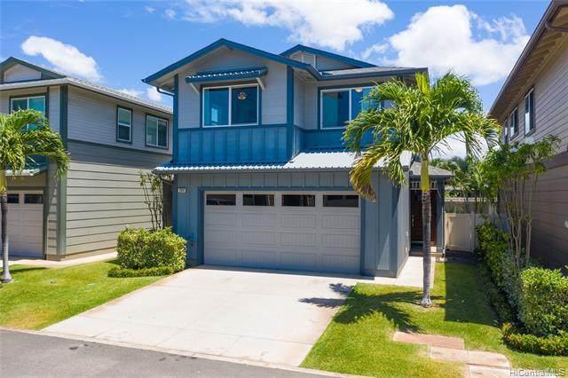 91-6221 Kapolei Parkway #204, Ewa Beach, HI 96706 (MLS #202011818) :: Elite Pacific Properties