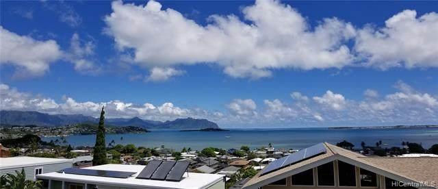 44-714 Hoonani Place, Kaneohe, HI 96744 (MLS #202011838) :: The Ihara Team