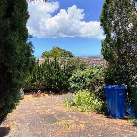 98-1275 Akaaka Street, Aiea, HI 96701 (MLS #202011851) :: Keller Williams Honolulu