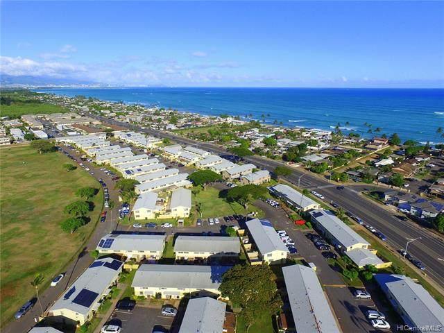 91-643 Kuilioloa Place N1, Ewa Beach, HI 96706 (MLS #202011881) :: The Ihara Team