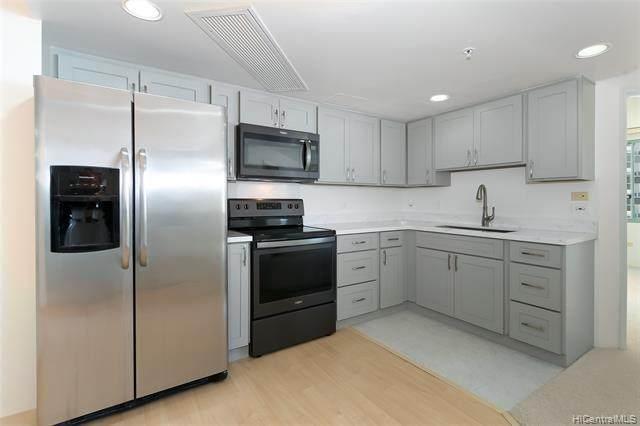 1314 Kalakaua Avenue #912, Honolulu, HI 96826 (MLS #202011889) :: Elite Pacific Properties