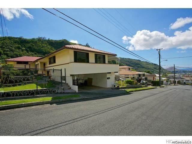 2641 Gardenia Street, Honolulu, HI 96816 (MLS #202011891) :: Elite Pacific Properties