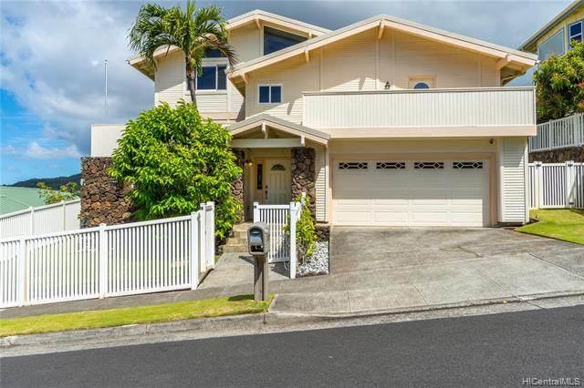 1100 Kaumoku Street, Honolulu, HI 96825 (MLS #202011923) :: Keller Williams Honolulu