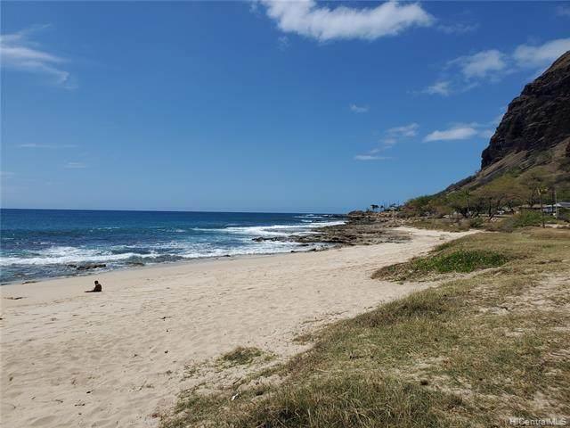 87-1494 Farrington Highway, Waianae, HI 96792 (MLS #202011930) :: Island Life Homes