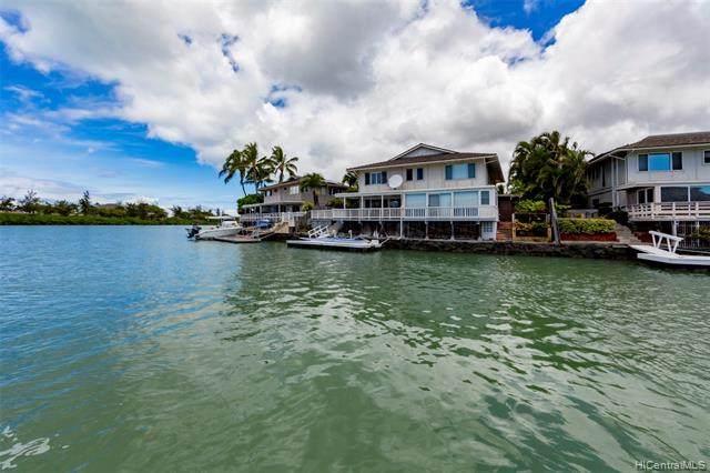 401 Opihikao Place #272, Honolulu, HI 96825 (MLS #202011947) :: Keller Williams Honolulu