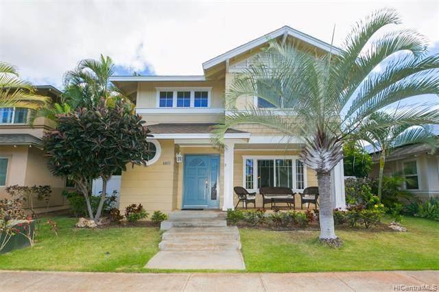91-1150 Kaipu Street, Ewa Beach, HI 96706 (MLS #202011973) :: Barnes Hawaii