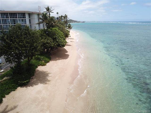 53-549 Kamehameha Highway #113, Hauula, HI 96717 (MLS #202011974) :: Elite Pacific Properties