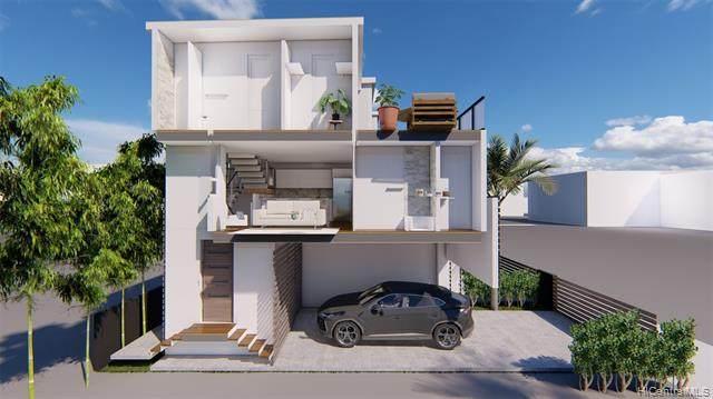 1751 Algaroba Street, Honolulu, HI 96826 (MLS #202011986) :: Elite Pacific Properties